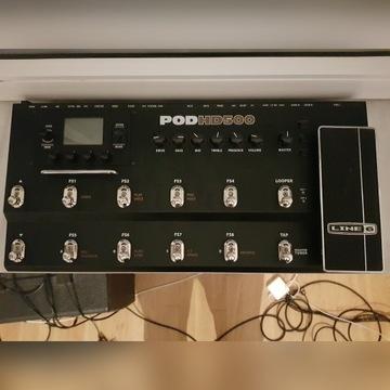 Line 6 PODHD500