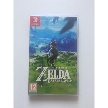 The Legend of Zelda: Breath of the Wild Nintendo s
