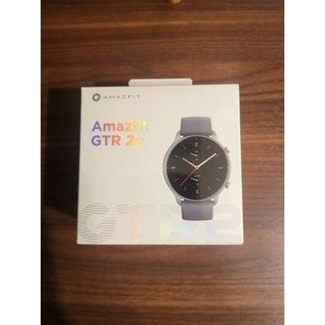 Smartwatch Amazfit GTR 2e - Nowy, w folii