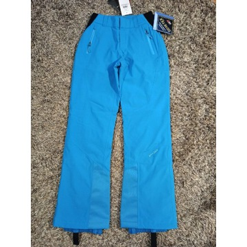 Spodnie narciarskie damskie Spyder z gore-tex