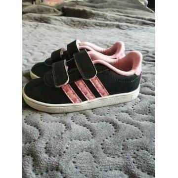 Buty Adidas Neo rozmiar 22