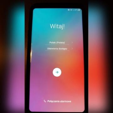 LG V30 jak nowy Gwarancja telefon smartfon