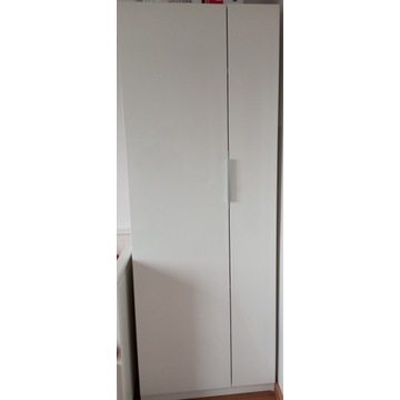 Szafa IKEA PAX, biała 75x58x201
