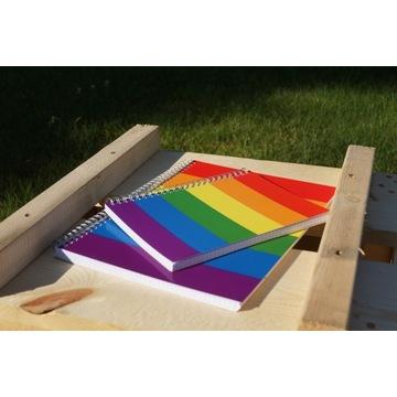Zeszyt/Notes LGBT