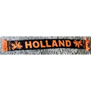 Szalik szal dwustronny Holandia Holland