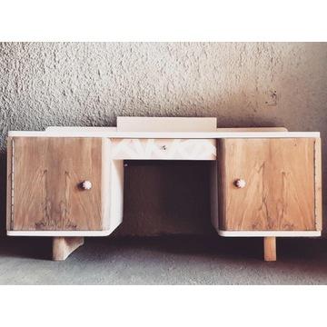 Toaletka szafka biurko