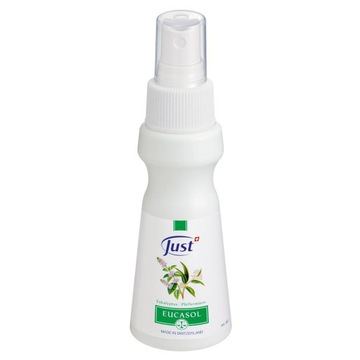 JUST Eucasol spray 75 ml PROMOCJA