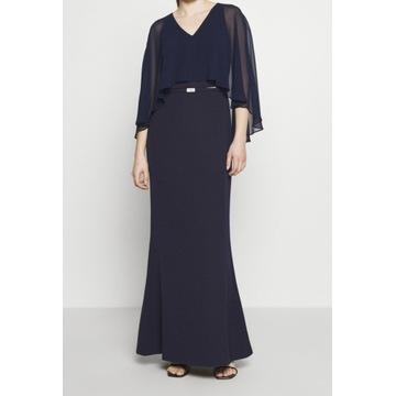 "Nowa suknia balowa Ralph Lauren ""M"""