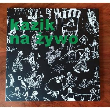Kazik Na Żywo - Porozumienie Ponad Podziałami LP