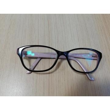 Używana oprawka okularowa Ralph Lauren