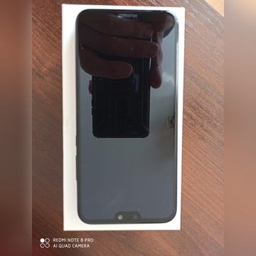 Huaweii P20 Lite 64GB dual sim stan idealny