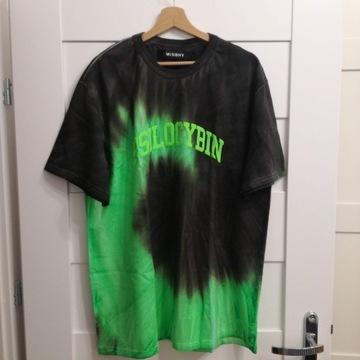 Koszulka Misbhv Psilocybin T-shirt Tie Dye XL
