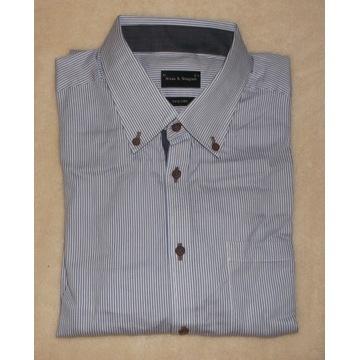 Koszula Męska roz.L  Koł.42