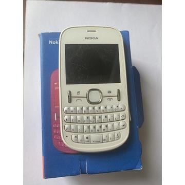 Nokia Asha 200 sprawna