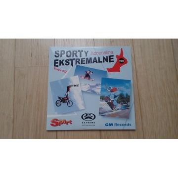 Sporty ekstremalne - zbiór filmów