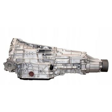 Skrzynia biegów Audi a6 c7 a7 biturbo 3.0 PPE