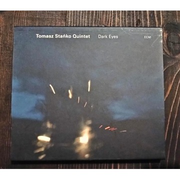 Tomasz Stańko Quintet Dark Eyes