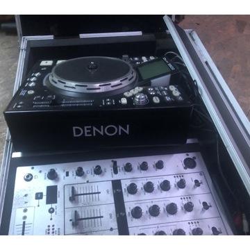 Denon DN-HS 5500 Numark Case