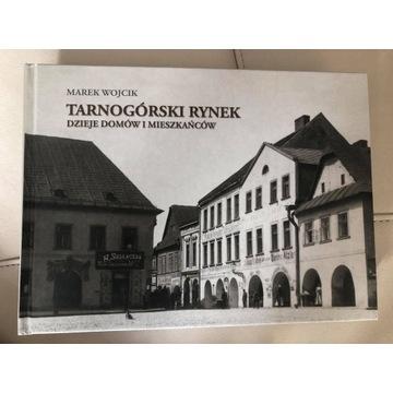 "Książka ""Tarnogórki Rynek"""