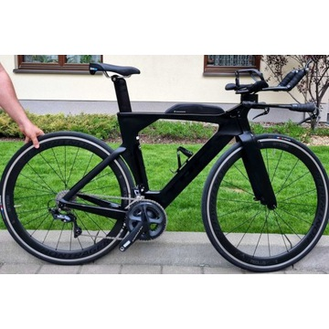 Rower Trek Speed Concept 2020