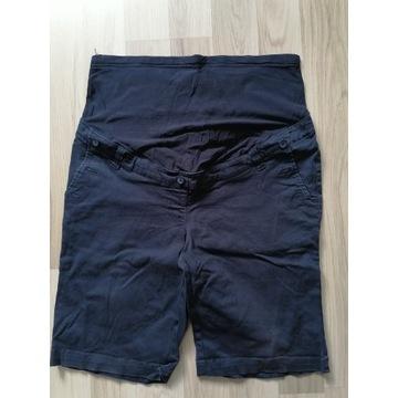 Spodnie ciążowe r. 46