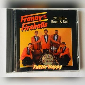 Płyta cd 20 Jahre Rock N Roll