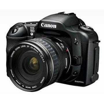 Canon EOS 10D. Okazja