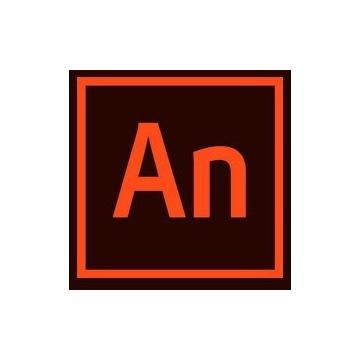 Adobe Animate 2021 -  dożywotnia !!! dla Win