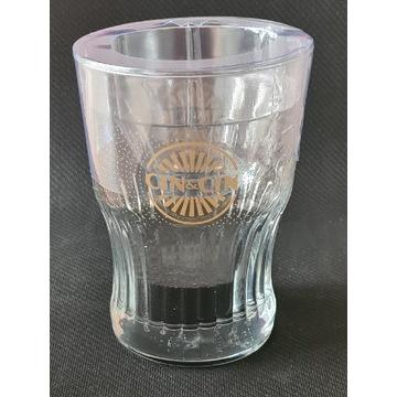 CIN CIN szklanki