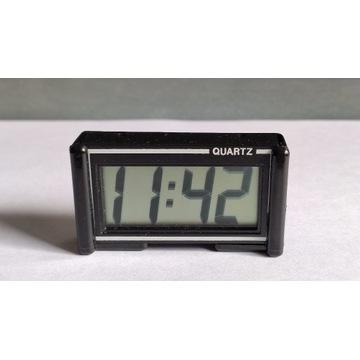 Auto Retro: zegarek LCD z lat '90 - stan idealny