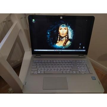 laptop HP ENVY x360 Convertible TRYB TABLETU!