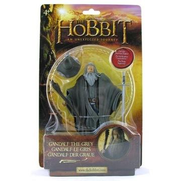 Hobbit Gandalf Szary figurka