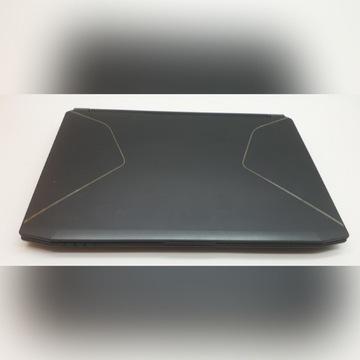 LAPTOP CLEVO P640HK I7-7700HQ GTX 1050TI 16GB USZK