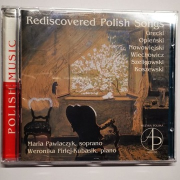 REDISCOVERED  POLISH SONGS !!!!!!
