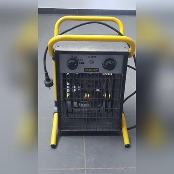nagrzewnica elektryczna 3.3kW - STANLEY