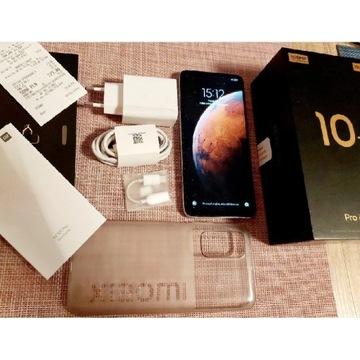 Xiaomi Mi 10T Pro 5G stan idealny, etui.