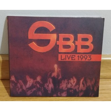 SBB - LIVE 93