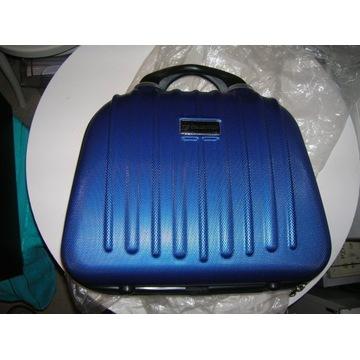 Kosmetyczka Vip Collection Panama 14 blu