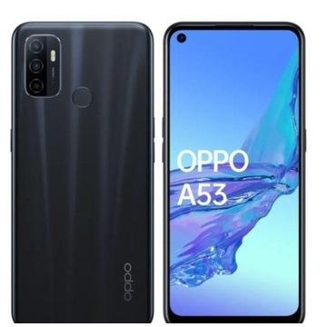 OPPO A53 128 GB czarny, nowy, gwarancja, fv VAT