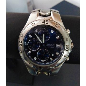 Zegarek męski firmy ACCURIST