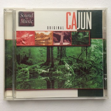 Cajun Original - Sound of Music