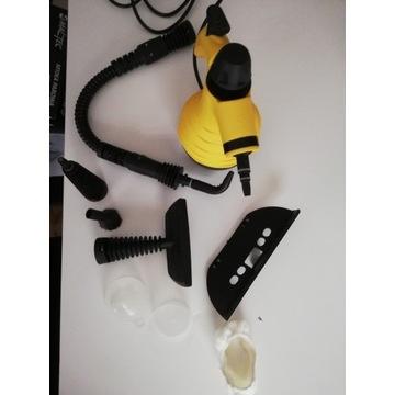 Myjka Parowa Maltec HDS 3000