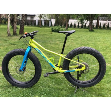 MTB Fat Bika Specialized