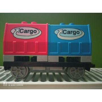 Wagon inteligentny Lego Duplo