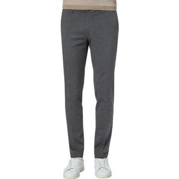 Materiałowe spodnie męskie Cinque 52/XL