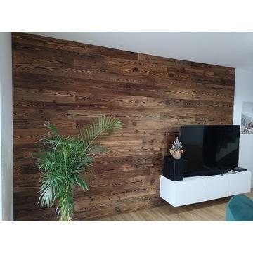 100% oryginalne stare drewno deska ścienna LOFT