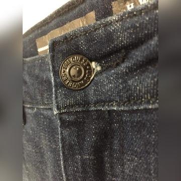 Spodnie jeans Guess XS