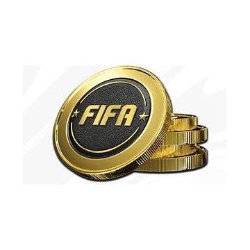 Fifa 22 30k coins+prowizja PS4