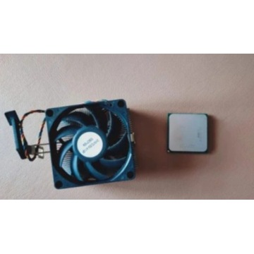 Procesor AMD Athlon II X3 455