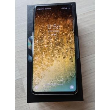 Samsung Galaxy SM-G973F/D 8GB/128GB czarny IDEALNY